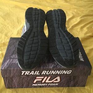 Fila Shoes - NIB FILA WOMEN'S MEMORY FOAM RUNNING 🏃♀️SNEAKERS